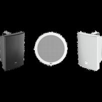 Network speakers