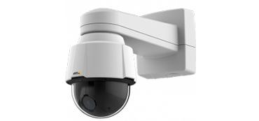 AXIS P5624-E Mk II PTZ Network Camera