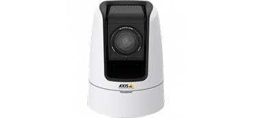 AXIS V5914 PTZ Network Camera