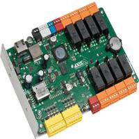 AXIS A9188 Network I/O Relay Module