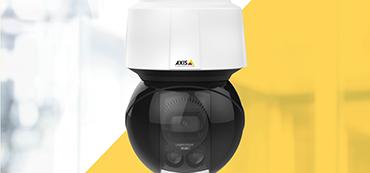 AXIS Q6154-E