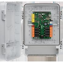 AXIS A9188-VE Network I/O Relay Module