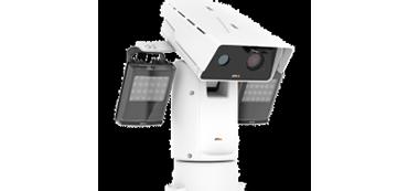 (محصول جدید)AXIS Q8742-LE