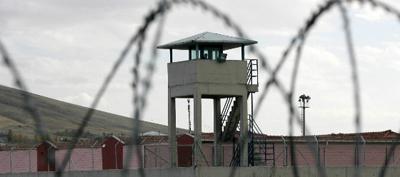 سازمان زندانها